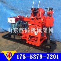 XY-1A液压水井钻机150米岩石打井钻机 厂家直销价格实惠
