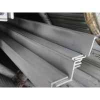 厂家供应苏州304不锈钢角钢规格齐全