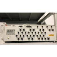 高价收购AgilentE5092A多端口测试仪E5092A回收