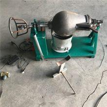 大炮爆谷机电瓶电爆米花机厂家,山东宏瑞电动老式玉米爆花机