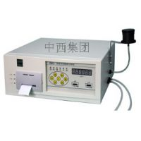 中西智能硅酸根分析仪(带打印功能)BSL2GXF-210A升级 库号:M281668