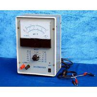 JY-J0412直流电压表/晶体管毫伏表 京仪仪器
