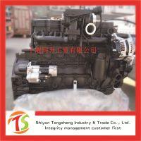 康明斯6CTA8.3-C260柴油发动机适配三一重工SY215C-9挖机