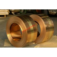 C18120铬锆铜带进口C18120铬锆铜超薄带厂家直销