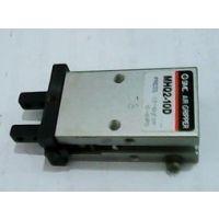 供应日本SMC气缸MHQ2-10S MHQ2-10D