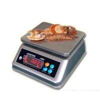 厂家直销3公斤不锈钢防水电子秤价格 江苏不锈钢电子秤
