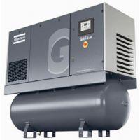 阿特拉斯GA11-22+加强型微油螺杆式压缩机