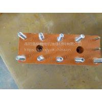 华鑫电机绝缘材料供应YZDT特种电机接线板承接来图来样定制。