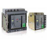 供应施耐德框架断路器MT06N1 3P D/O MIC5.0 630A