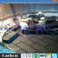 树脂碳素捣打料 填充缝隙用耐腐蚀 耐高温碱性碳素胶泥 宁夏炭谷