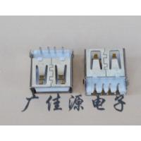AF/90度接口 AM/USB下沉1.9mm直边2.0母座