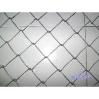 镀锌勾花网边坡防护网客土喷浆网边坡喷播铁丝网价格实惠