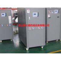 青岛电镀行业用冷水机,螺杆式冷冻机
