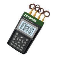 Omega欧米茄 RDXL8 RDXL8CD 8通道便携式温度计/数据记录器