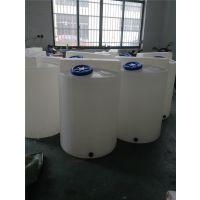 帝豪0.75KW搅拌机的500L加药桶