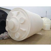 30000L塑料水箱 30立方塑料水塔 30吨PE储罐厂家