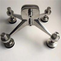 金聚进 南通 不锈钢250型 雨棚驳接爪 不锈钢304材质 价格便宜