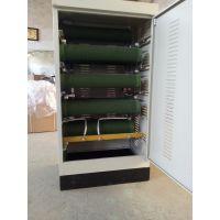 37千瓦电机配RY54-250M1-6/4H电阻器接线图
