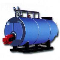 供青海大通蒸汽锅炉和果洛热水锅炉