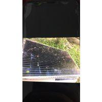 山东临沂太阳能组件回收260瓦265瓦270瓦枣庄光伏板回收厂家