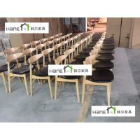 南京餐厅桌椅在哪买 按要求订制 韩尔品牌工厂