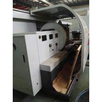 出售二手天津二机CK61100数控车床