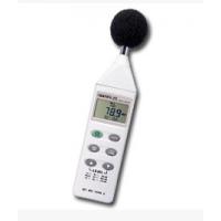 台湾群特CENTER-320/321/322/325声级计噪音计