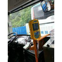 电厂通勤车管理软件,企业班车车载打卡机,企业班车位置查看软件