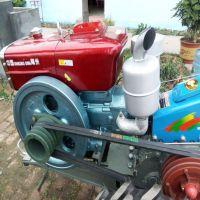 厂家直销 新款手扶旋耕机设备 大棚用小型多功能手扶拖拉机旋耕机