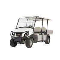 club car 四轮电动工具车电动载货车四座电动观光车电瓶车