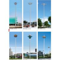 15米18米20米 25米30米广场灯 高杆灯 港口灯 中杆灯 球场灯 路灯 江苏科尼路灯厂家