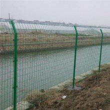 院墙栏杆 学校围墙防护网 框架隔离网