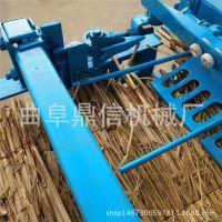 麦草编织机 电动商用草帘子机 草毡子自动编织机