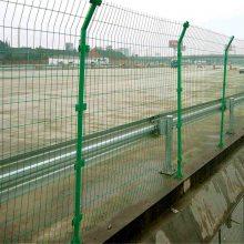 围墙护栏 围墙护栏施工方案 可移动隔离网