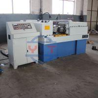 宇通MMJ-500型滚轧机 滚丝机自动液压螺纹滚丝机