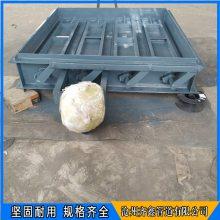 齐鑫专业生产脱硫双层百叶窗式挡板风门 电动/气动挡板门