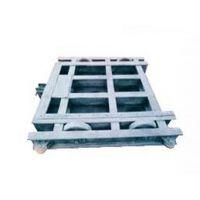 热喷锌钢制闸门供应商直销定制 钢制闸门厂家低价直供