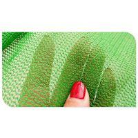 福瑞德 聚乙烯绿色圆丝防尘网批发联系:15131879580