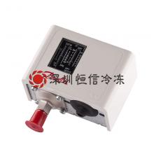 丹佛斯KP1/060-1101压力控制器自动复位压力开关