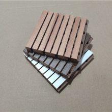 广东省木质槽孔吸音板厂家