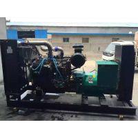 山东双动力机械设备有限公司发电机出租 重康发电机组