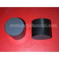 郑州锐捷提供大尺寸聚晶金刚石PCD拉丝模芯18*16mm