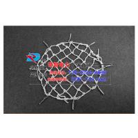 窨井防坠网价格//帝智安全防坠网直销//聚乙烯防护网