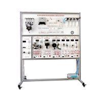 【电控燃油喷射系统传感器执行器示教板】厂家电控汽车教学设备