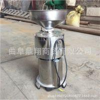 商用型小型芝麻酱专用磨浆机优质304不锈钢专用芝麻酱磨浆机