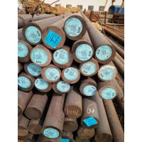凌钢20crmnti齿轮钢库存现货 厂家低格含税合金圆钢