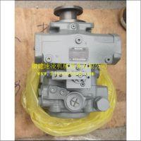力士乐 泵 A4VTG90HW100 33MRNC4C92F0000AS 0