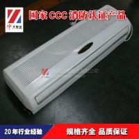 壁挂式风机盘管FP-102BG_商场车间风机盘管_中大生产