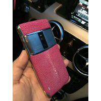 5.3寸威图手机 8G+64G 双卡 vertu手机 4G 手机 蓝宝石原装屏 拾音手机