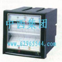 中西dyp 测温记录仪/电子式记录仪(K型热电偶0-1000) 库号:M195666